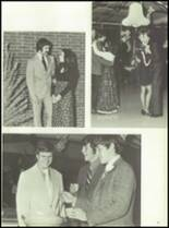 1972 Highlands High School Yearbook Page 30 & 31
