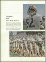 1972 Highlands High School Yearbook Page 32 & 33
