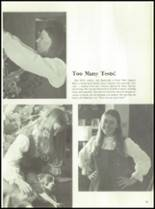 1972 Highlands High School Yearbook Page 34 & 35