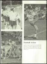 1972 Highlands High School Yearbook Page 36 & 37