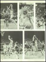 1972 Highlands High School Yearbook Page 38 & 39