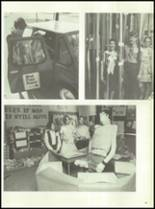 1972 Highlands High School Yearbook Page 42 & 43
