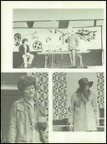 1972 Highlands High School Yearbook Page 46 & 47