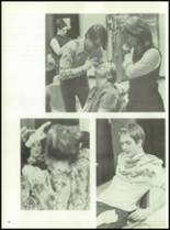 1972 Highlands High School Yearbook Page 48 & 49