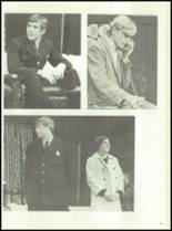 1972 Highlands High School Yearbook Page 50 & 51