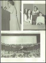 1972 Highlands High School Yearbook Page 52 & 53