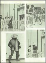 1972 Highlands High School Yearbook Page 56 & 57