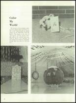 1972 Highlands High School Yearbook Page 58 & 59