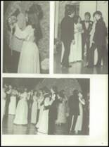 1972 Highlands High School Yearbook Page 60 & 61