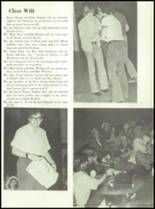 1972 Highlands High School Yearbook Page 62 & 63