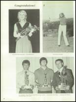 1972 Highlands High School Yearbook Page 64 & 65