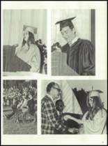 1972 Highlands High School Yearbook Page 70 & 71