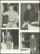 1972 Highlands High School Yearbook Page 74 & 75