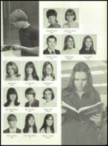 1972 Highlands High School Yearbook Page 76 & 77