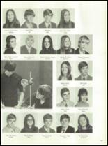 1972 Highlands High School Yearbook Page 78 & 79