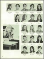 1972 Highlands High School Yearbook Page 80 & 81