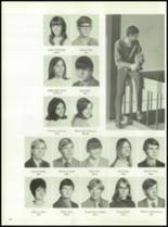 1972 Highlands High School Yearbook Page 82 & 83