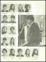 1972 Highlands High School Yearbook Page 86 & 87