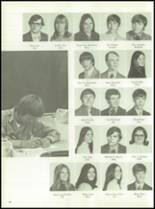 1972 Highlands High School Yearbook Page 88 & 89