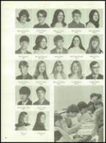 1972 Highlands High School Yearbook Page 90 & 91
