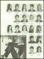 1972 Highlands High School Yearbook Page 92 & 93