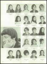 1972 Highlands High School Yearbook Page 96 & 97