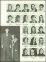 1972 Highlands High School Yearbook Page 100 & 101
