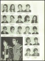 1972 Highlands High School Yearbook Page 102 & 103