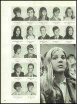 1972 Highlands High School Yearbook Page 104 & 105