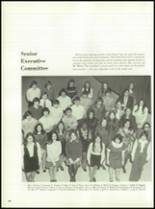 1972 Highlands High School Yearbook Page 108 & 109