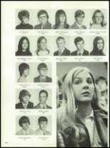 1972 Highlands High School Yearbook Page 112 & 113