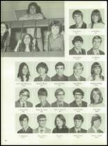 1972 Highlands High School Yearbook Page 114 & 115