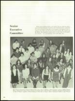 1972 Highlands High School Yearbook Page 116 & 117
