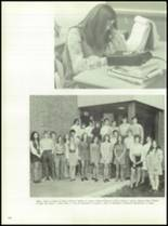 1972 Highlands High School Yearbook Page 122 & 123