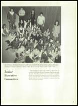 1972 Highlands High School Yearbook Page 124 & 125