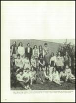 1972 Highlands High School Yearbook Page 132 & 133