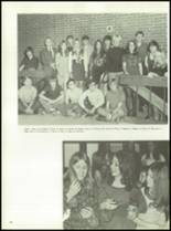 1972 Highlands High School Yearbook Page 136 & 137