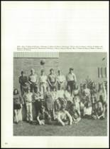 1972 Highlands High School Yearbook Page 140 & 141