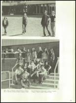 1972 Highlands High School Yearbook Page 142 & 143