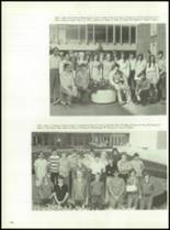 1972 Highlands High School Yearbook Page 144 & 145
