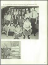 1972 Highlands High School Yearbook Page 146 & 147