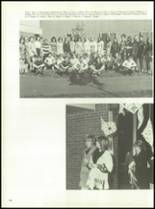1972 Highlands High School Yearbook Page 148 & 149