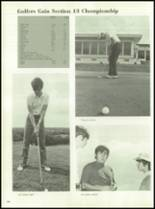 1972 Highlands High School Yearbook Page 154 & 155
