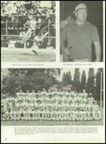1972 Highlands High School Yearbook Page 158 & 159