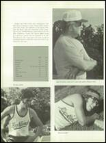 1972 Highlands High School Yearbook Page 160 & 161