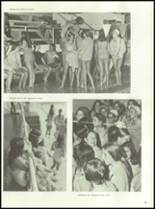 1972 Highlands High School Yearbook Page 164 & 165