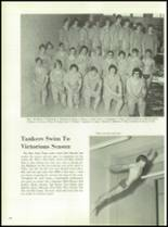 1972 Highlands High School Yearbook Page 166 & 167