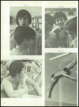 1972 Highlands High School Yearbook Page 168 & 169