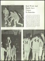 1972 Highlands High School Yearbook Page 170 & 171