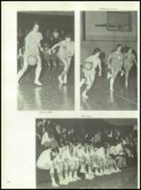 1972 Highlands High School Yearbook Page 172 & 173